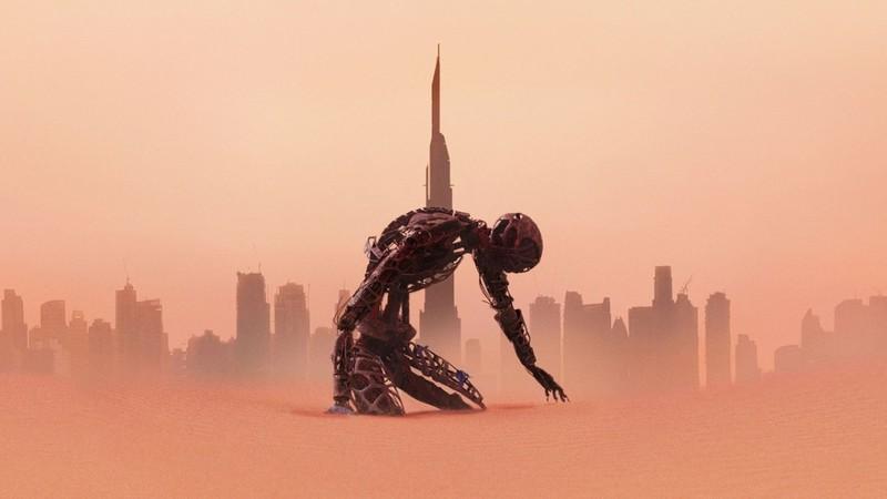 """Westworld"" - Staffel 3 - Kritik"