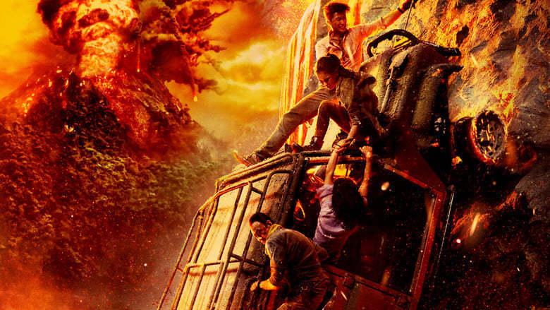 "Cinema Asia 2021: ""Skyfire"" - Kritik (China)"