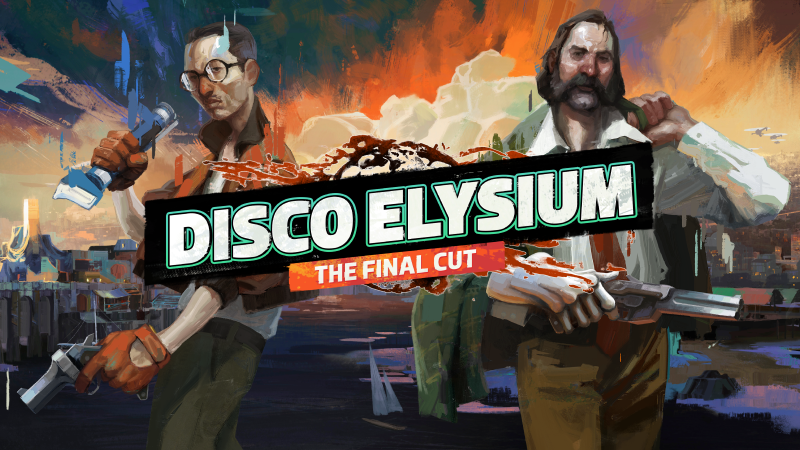 "Videospiel ""Disco Elysium: The Final Cut"" im Test"