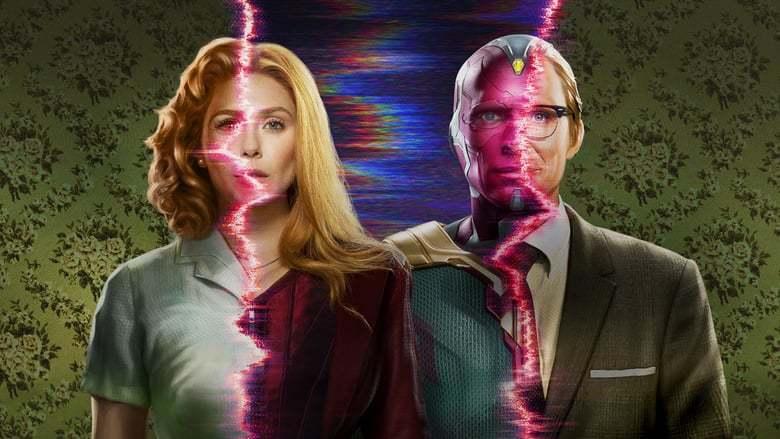 """Abgebinged 34: """"WandaVision"""" und ein Blick auf die kommenden MCU-Serien"""