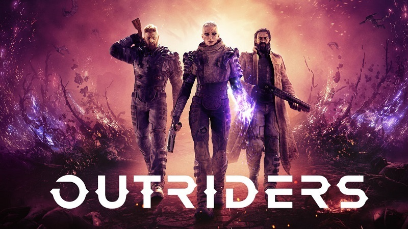 """Videospiel """"Outriders"""" im Test"""