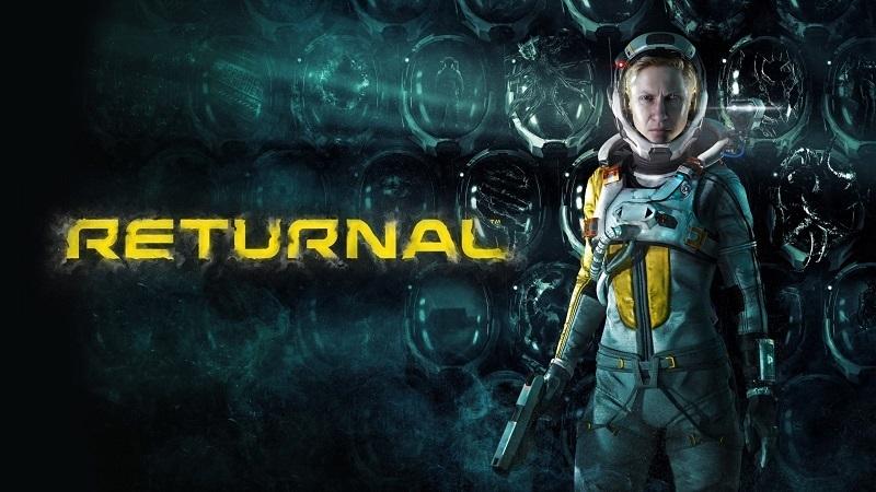 """Videospiel """"Returnal"""" im Test"""