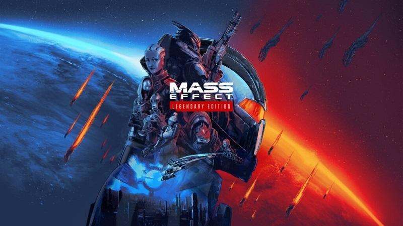 """Videospiel """"Mass Effect: Legendary Edition"""" im Test"""