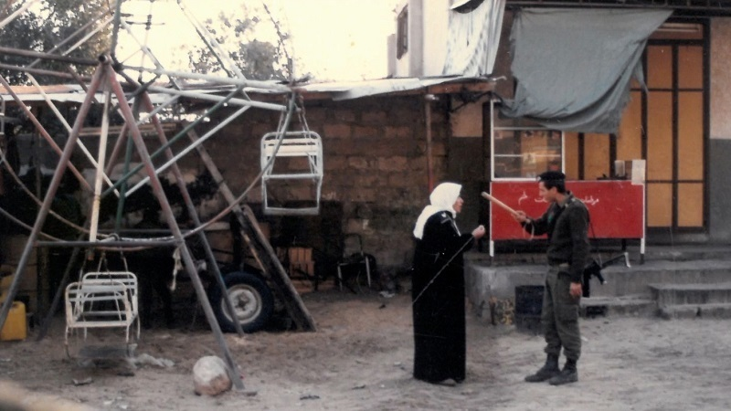 """""""The First 54 Years: An Abbreviated Manual for Military Occupation"""" (2021, Forum) - Kritik"""