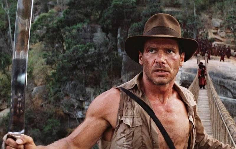 "Alter Held im neuem Glanz: ""Indiana Jones"" – 4-Movie Collection (4K UHD)"