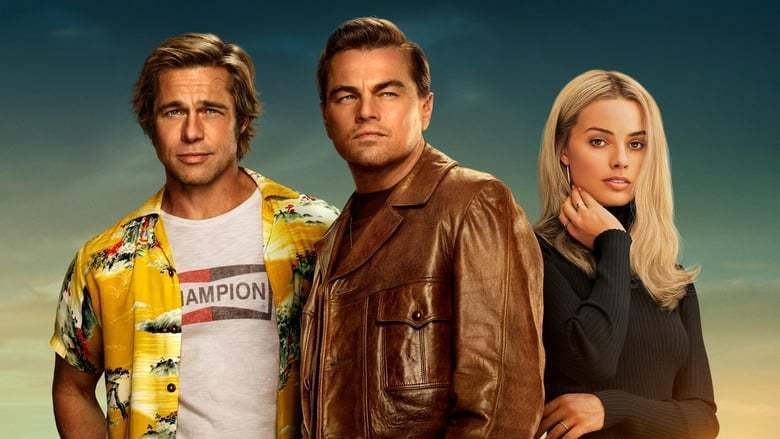 Once Upon a Time… in Hollywood – Roman – Kritik