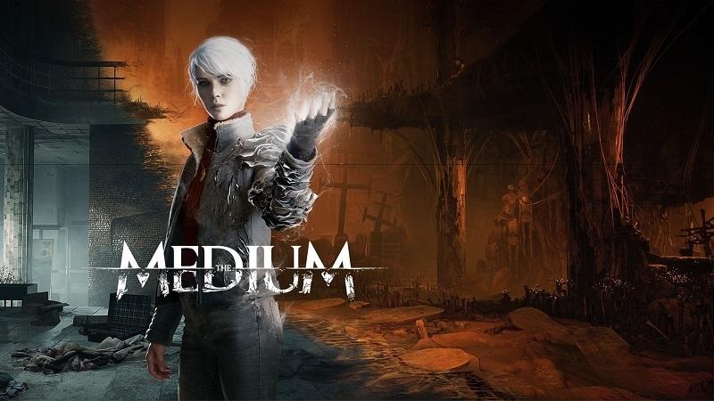 """Videospiel """"The Medium"""" im Test"""