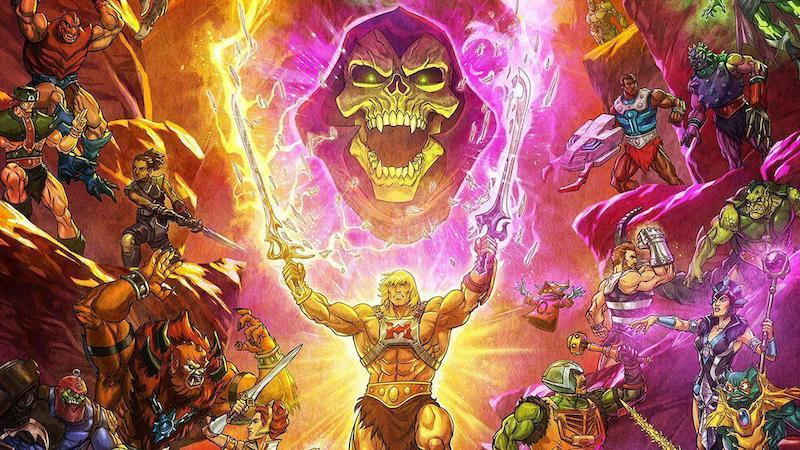 """Masters of the Universe: Revelation"" - Staffel 1 - Kritik"