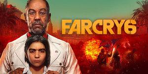V3 farcry