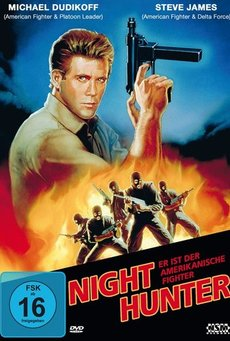 American Fighter 2 Deutsch Ganzer Film