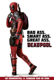 Big deadpool poster 01
