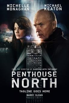 Big penthaus north poster