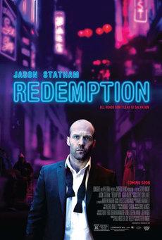 Big redemption poster