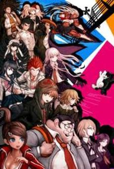 Big danganronpa kibou no gakuen to zetsubou no koukousei the animation 1