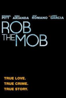 Big rob the mob