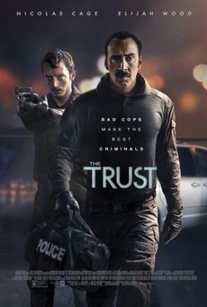 Big the trust poster