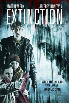 Big extinction 2015