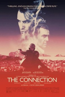 Big the connection   poster