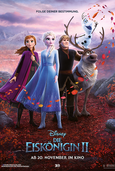 Big frozen 2