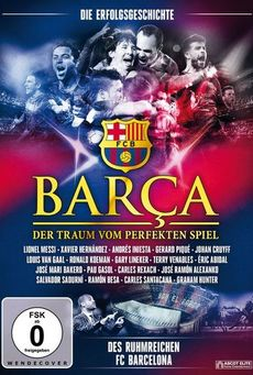 Big barca dvd cover