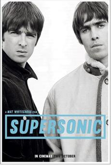 Big supersonic