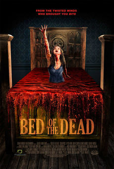 Big bedofthedead poster