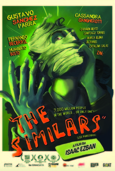 Big the similars poster eng