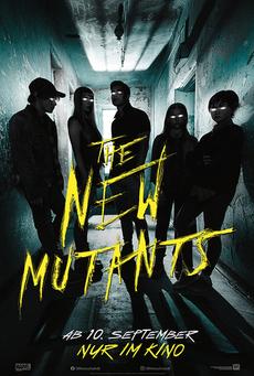 Big mutants