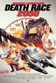 Big death race 2050 poster 01