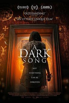 Big dark song a festival int
