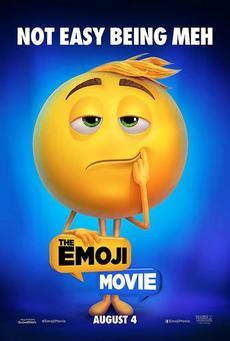 Big emoji der film