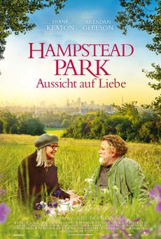 Big hampstead park aussicht auf liebe