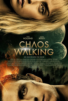 Big chaos walking intl 1sht payoff