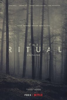 Big the ritual netflix 123641