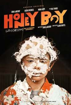 Big honey boy 2019 movie poster