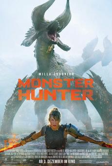 Big monster hunter 2