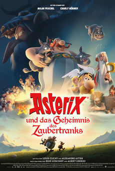 Big csm asterix und das geheimnis des zaubertranks hauptplakat 02 43f6523cc1