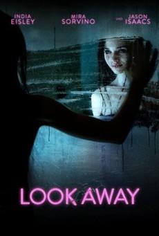 Big lookaway plakat online
