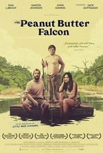 Small the peanut butter falcon poster