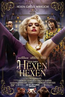 Big hexen hexen poster 2020
