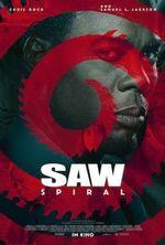 Small saw spiral hauptplakat a4 rgb