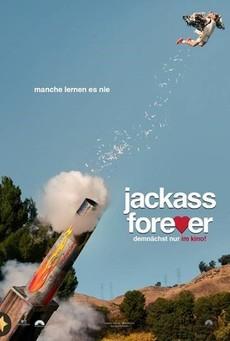 Big jackas