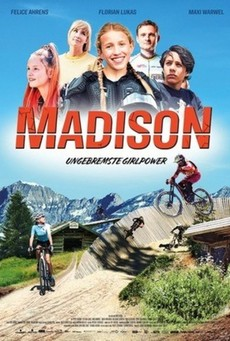Big madison