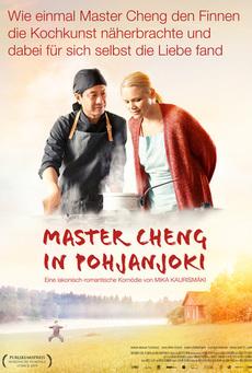 Big master cheng k
