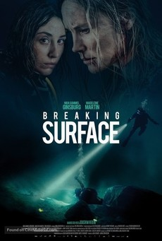 Big breakingsurface