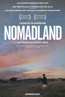 Big nomadland 2