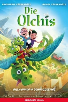 Big olchies