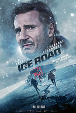 Small ice road the