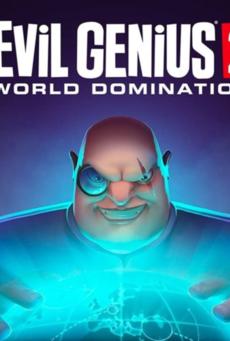 Big evil21f