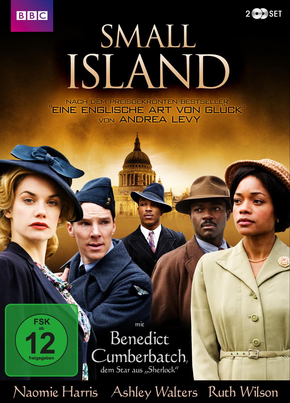 """Gewinnspiel: Gewinne eine DVD zur historischen BBC Mini-Serie """"Small Island"""""""